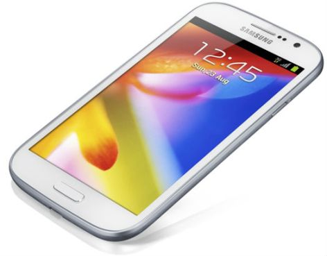 Samsung GALAXY Grand