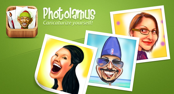 Photolamus poster
