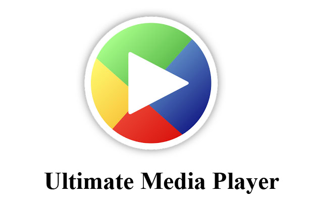 Ultimate Media Player poster