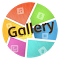 Monte Gallery icon