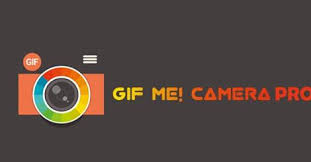 Gif Me Camera poster