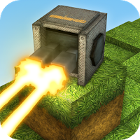 Block Fortress icon