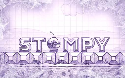 Stompy poster