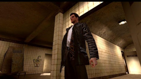 Max Payne на Android