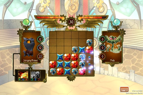 Dragon It - RPG-игра для Android