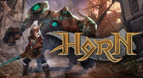 Horn - RPG игра для Android на движке Unreal