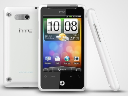 Htc gratia android белый