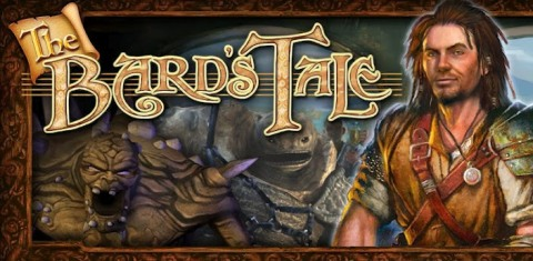 The Bard's Tale для Android