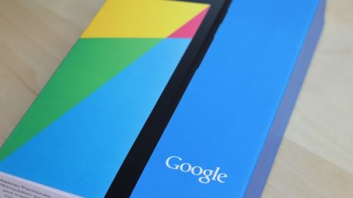 New-Nexus-7-Unboxing