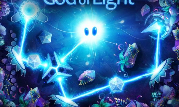God of Light poster