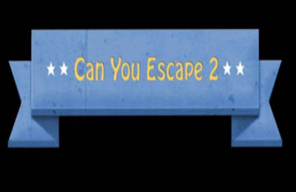 Can You Escape 2 poster