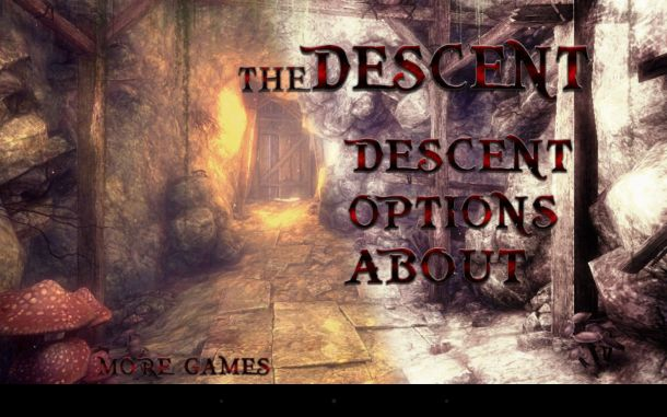 The Descent1