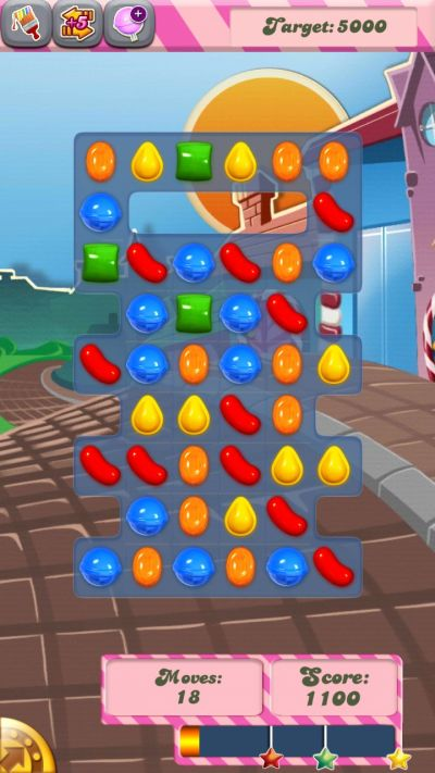 Candy Crush Saga1