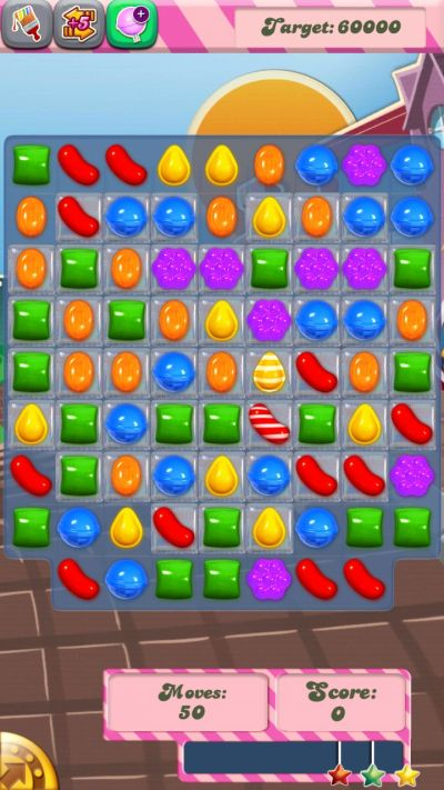 Candy Crush Saga2