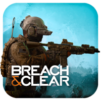 Breach  Clear icon