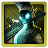 Shadowrun Returns icon