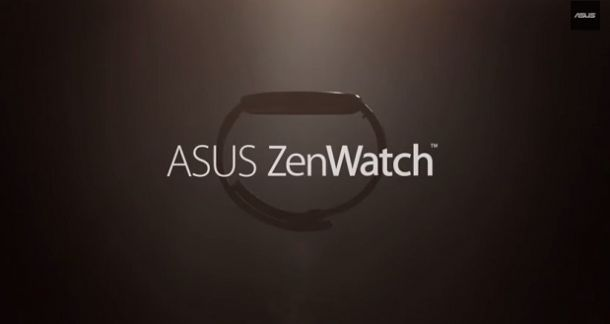 ZenWatch poster