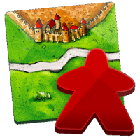 Carcassonne icon
