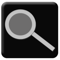 Assistive Zoom icon