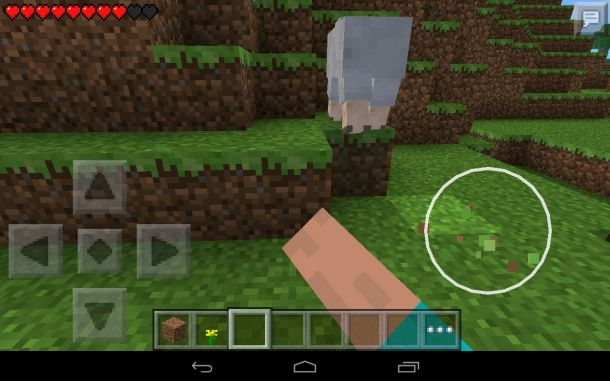 Minecraft - Pocket Edition2