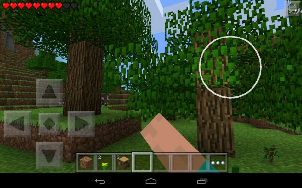Minecraft - Pocket Edition3