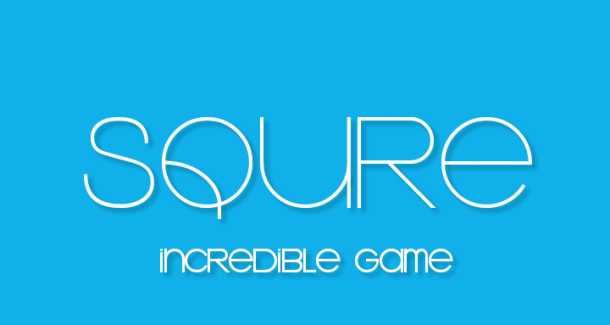 Squre poster