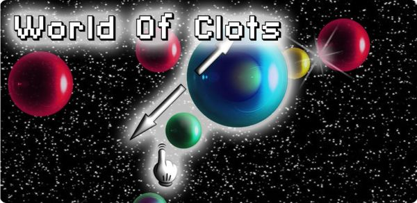 world of clots для Android