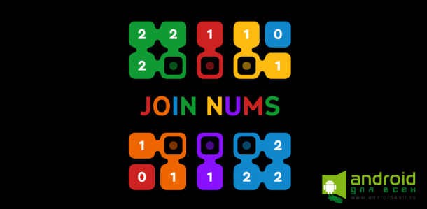 Join Nums poster