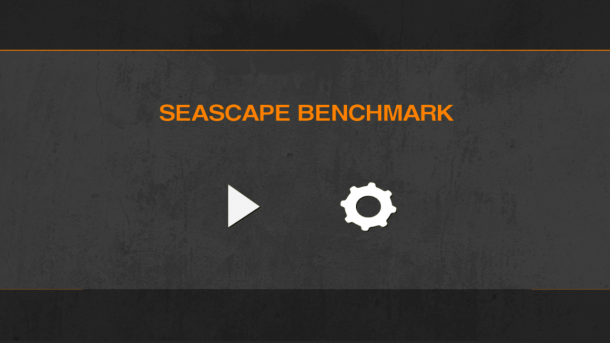 Seascape Benchmark1