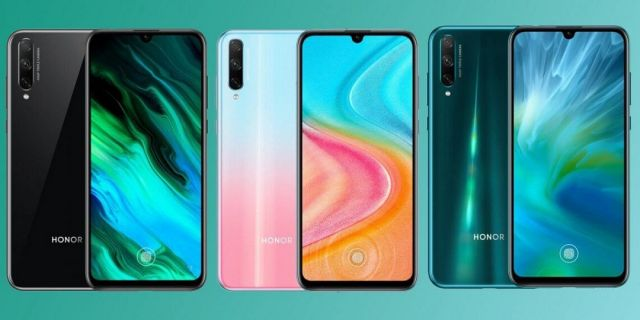 honor 20 lite youth edition 2