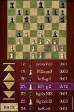 Chess Free - шахматы для android