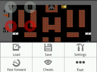 nesoid эмулятор nes dandy android