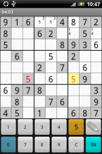 open sudoku android