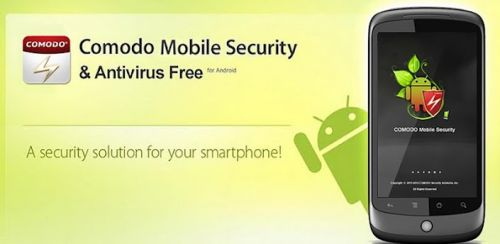 Comodo mobile security для Android