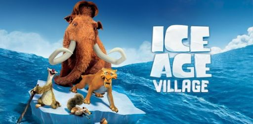 Ice Age Village на Android